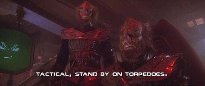 "Klingons from ""Star Trek: The Motion Picture"""